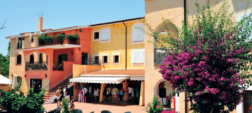 Club hotel eurovillage budoni sardegna eurovillage club for Hotel sardegna budoni