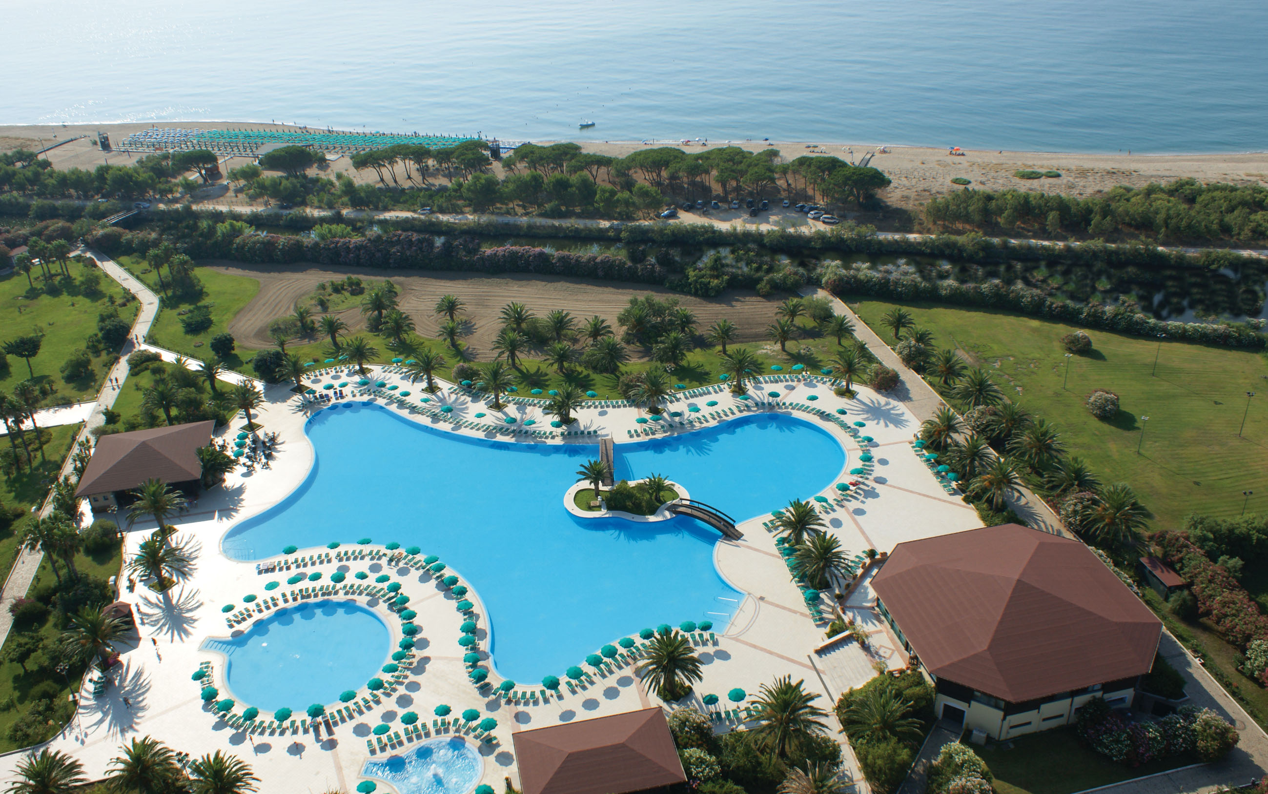 Club Hotel Marina Beach Sardegna